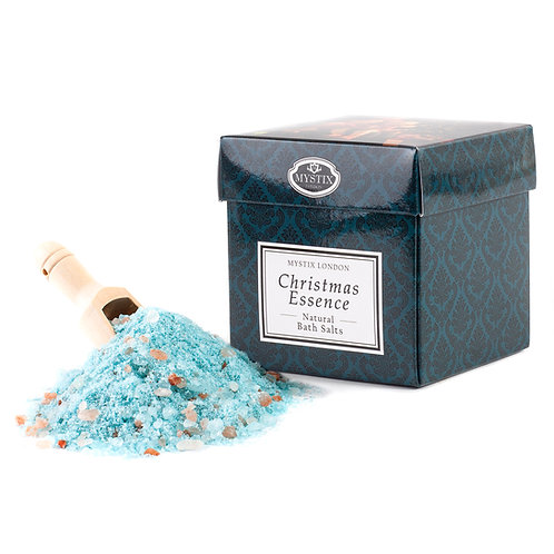 Christmas Essence | Mystix Bath Salts