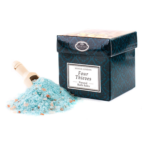 Four Thieves Bath Salt | Mystix Bath Salts