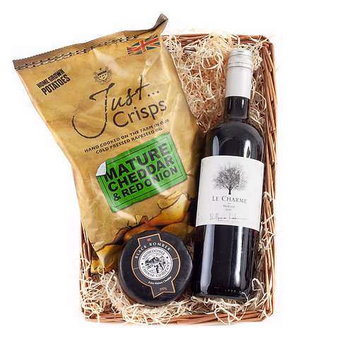 Cheese Hamper Mini
