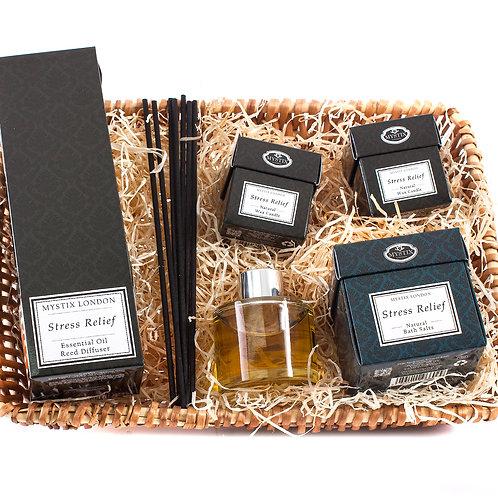 Stress Relief Aromatherapy Hamper