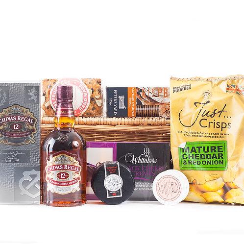 Chivas Regal Whisky Hamper Premium