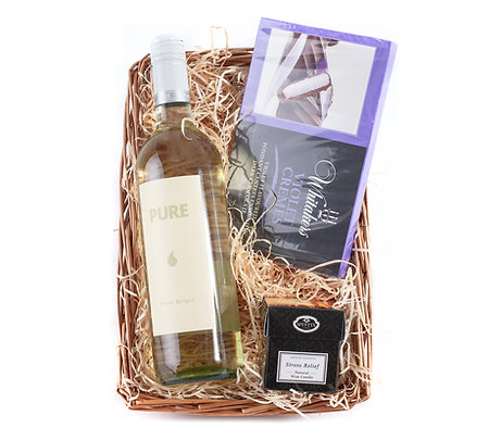 Just Because It's Mother's Day Hamper Mini