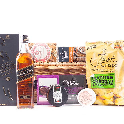 Johnnie Walker Hamper Premium