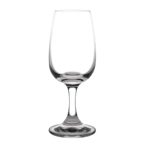 Olympia Bar Collection Crystal Port or Sherry Glasses 120ml x 2