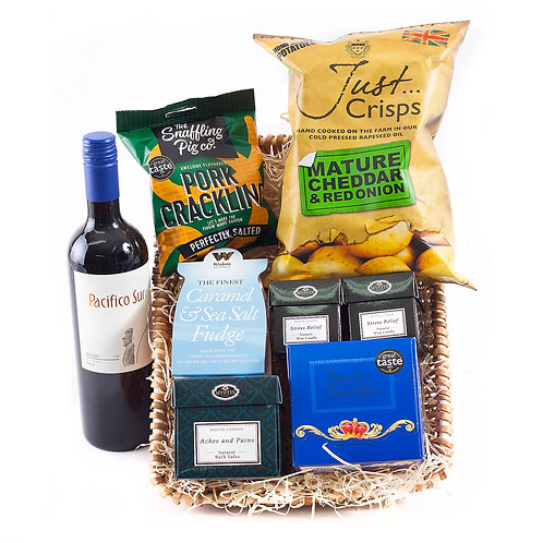 Just Because It's Father's Day Hamper