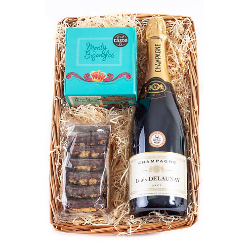 Champagne Hamper Mini