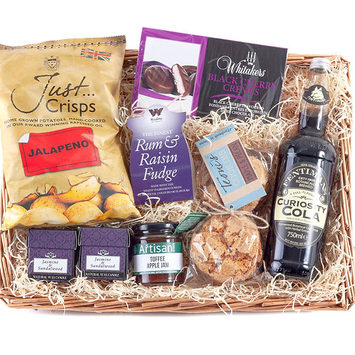 Autumn Sensations Hamper Non Alcoholic
