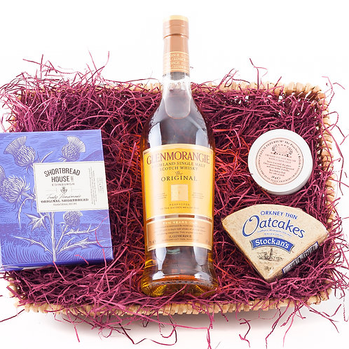 Highland Fling Hamper