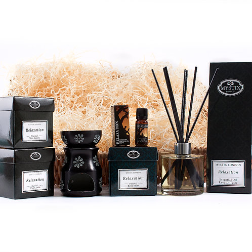 Relaxation Aromatherapy Premium Hamper