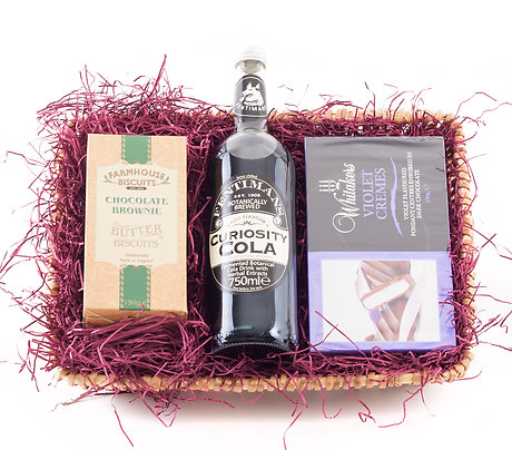 Chocoholic Hamper Mini Non Alcoholic