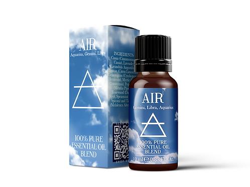 The Air Element  - Essential Oil Blends | Mystix London