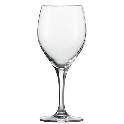 Schott Zwiesel Mondial White Wine Crystal Goblets 270ml x 2
