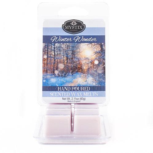 Winter Wonder | Scented Wax Melt