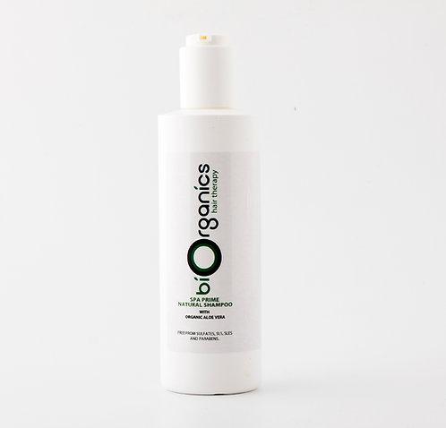 SPA PRIME Natural Shampoo