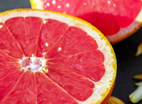 07   Grapefruit Pink