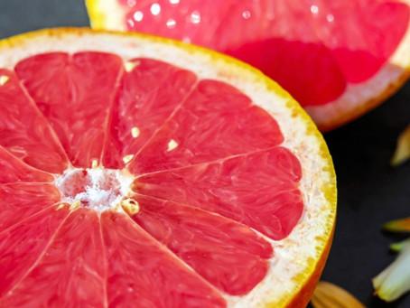 07 | Grapefruit Pink