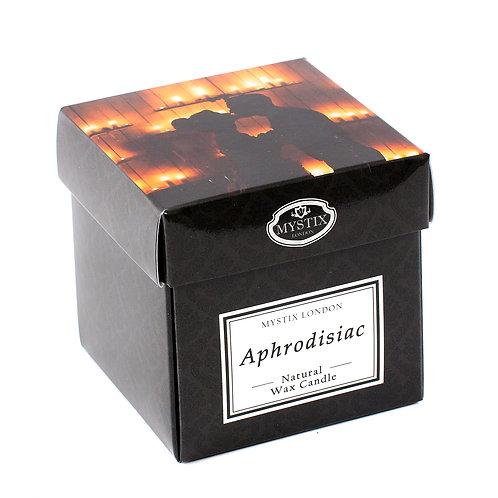 Aphrodisiac Candle | Mystix Candles