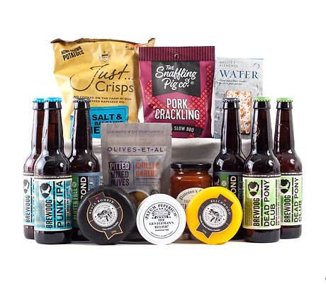 Brewdog Beer Hamper Premium
