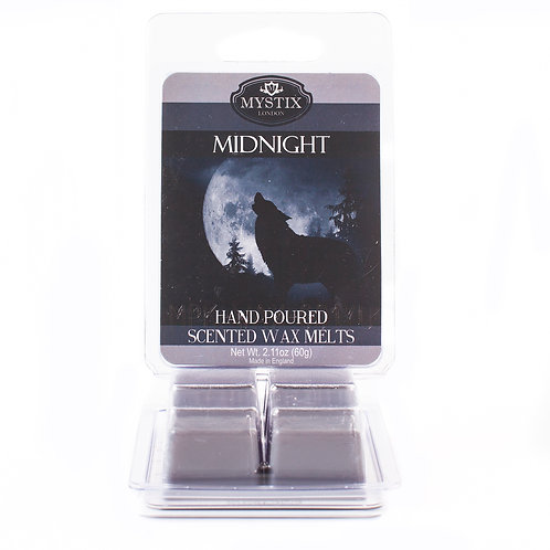 Midnight | Scented Wax Melt