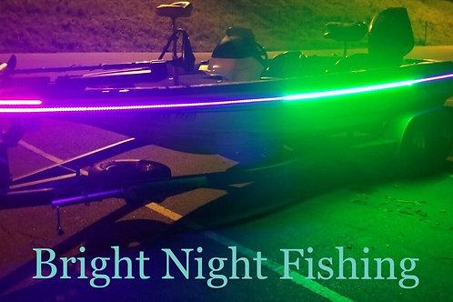 20ft UV/Green/UV LED strip black light