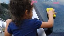 Montessori at Home - 3 Basic Principles
