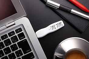 Eterinių aliejų USB