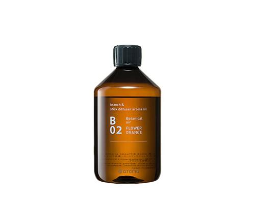 Aliejaus bazė aromatinių šakų ir vazos difuzoriui