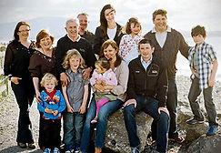 VOYA company history Walton family
