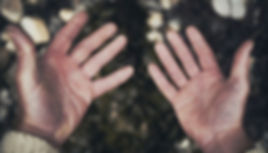 Harmonija su gamta rankos
