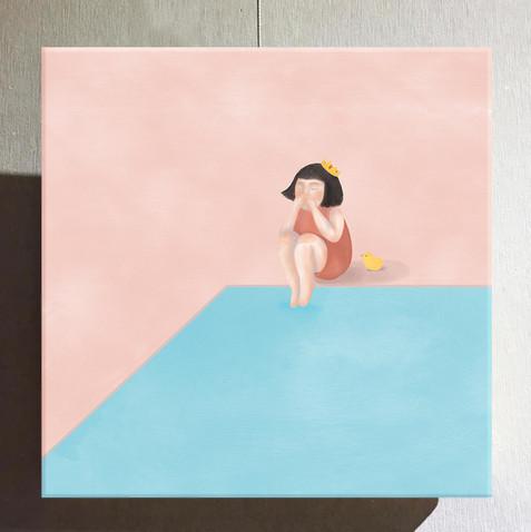 Quotidian - Swim