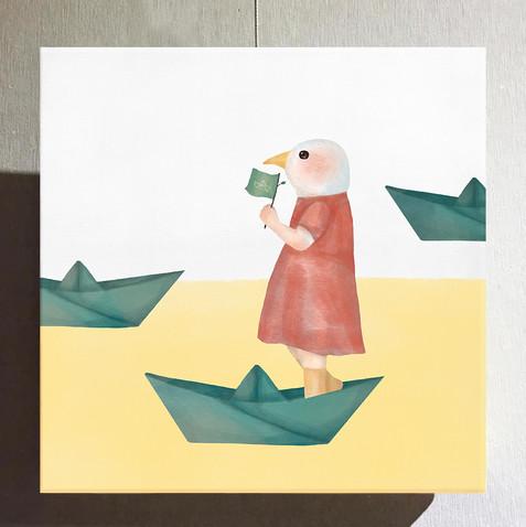 Quotidian - Birdy