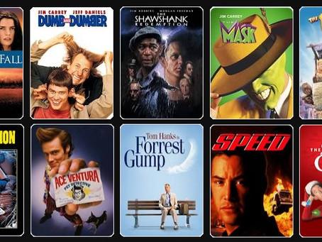 Why bring back old filmmaking?