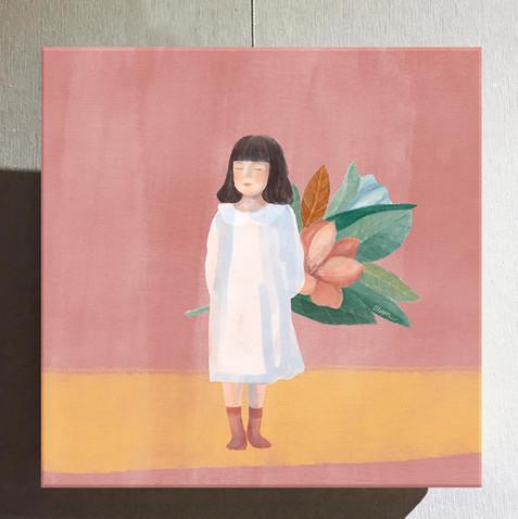 Quotidian - Flora I