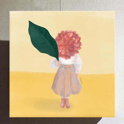 Quotidian - Flora II