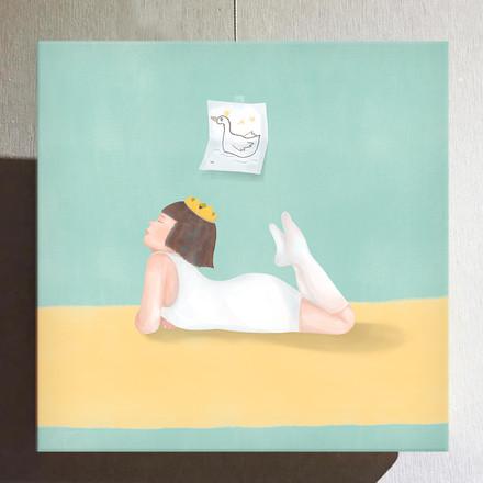 Quotidian - Swan