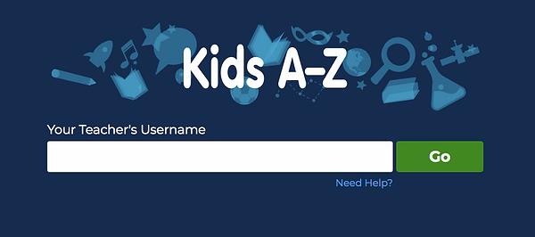 Raz- Kids