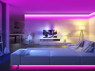 Home Interior LED