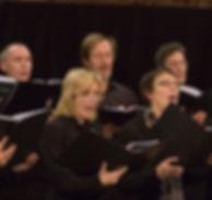 Koor in Mechelen: Scala Vocale