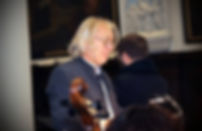 Lode Tooten: dirigent van Scala Vocale