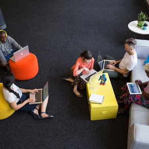 Bigger is Not Always Better: The Pros of Working for a Smaller Company