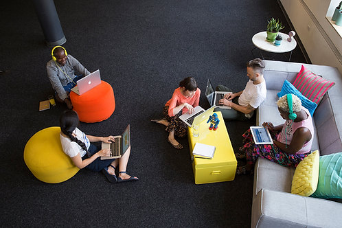 Entrepreneurship Cohort