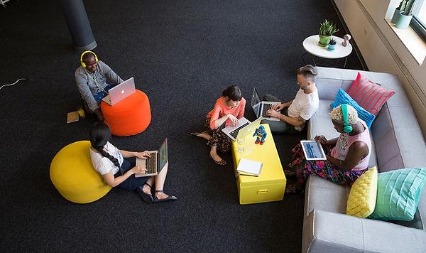 Znajdz-pracownikow | Innovated Staffing - Employment Agency in Chicago