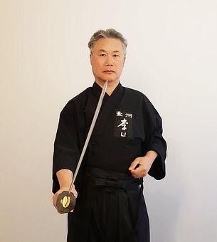 Wai Li - Iaido