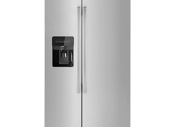 Amana 21 cubic ft Side by Side Refrigerator
