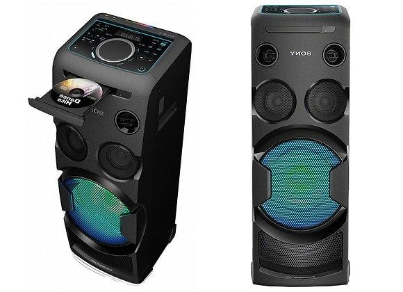 Sony MHC V50 Karaoke/DJ Stereo
