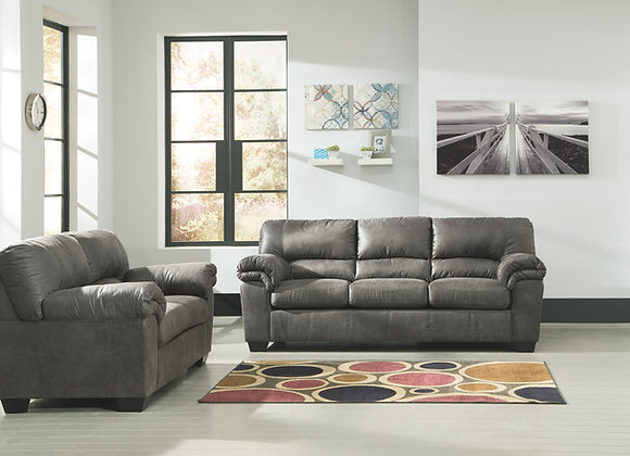 Bladen Sofa and Love Seat