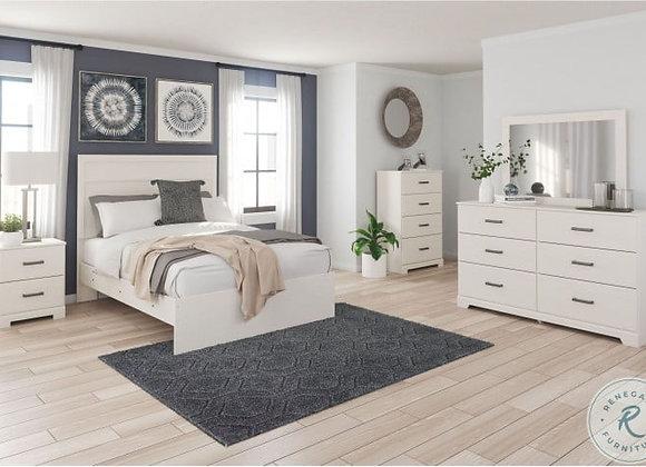 Stelsie 6 Piece Bedroom Set