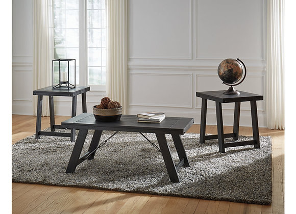 Norbrook Coffee and End Table
