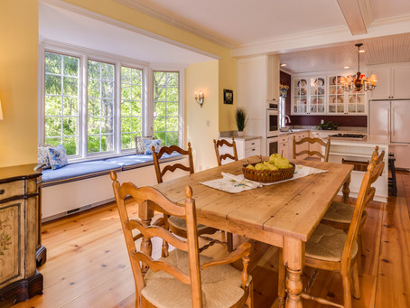Is Country Style Interior Right For You?