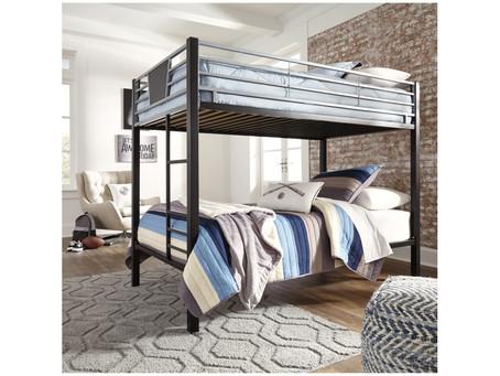 New Bedrooms!